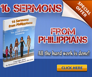 Sermon Outlines From Philippians Online Sermon For Busy Pastors More
